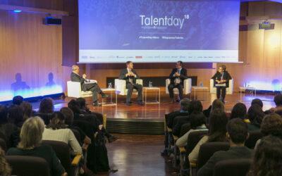 Softmachine estará presente en la nueva edición del evento Talent Day en Barcelona